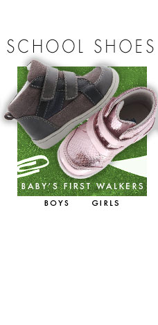 Baby's First Walkers